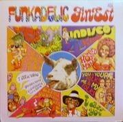 LP - Funkadelic - Finest - + bonus 12inch Vinyl Single