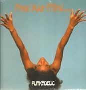 LP - Funkadelic - Free Your Mind And Your Ass Will Follow - FOC