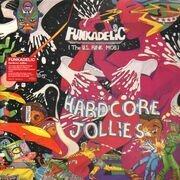 LP - Funkadelic - Hardcore Jollies - 180g / Gatefold