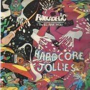 LP - Funkadelic - Hardcore Jollies