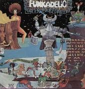 LP - Funkadelic - Standing On The Verge Of Getting It On - ..OF GETTING IT ON