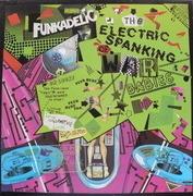 LP - Funkadelic - The Electric Spanking Of War Babies