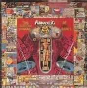 LP - Funkadelic - The Electric Spanking Of War Babies - Gatefold / Still Sealed