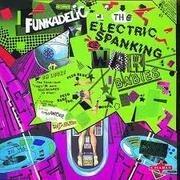 LP - Funkadelic - The Electric Spanking Of War Babies - 180 g. Vinyl im Gatefold Sleeve