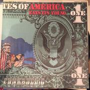 Double LP - Funkadelic - America Eats Its Young