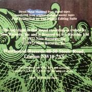 Double LP - Funkadelic - America Eats Its Young - gatefold