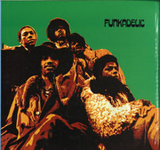 LP - Funkadelic - Free Your Mind And Your Ass Will Follow - Still Sealed