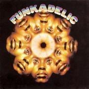 LP - Funkadelic - Funkadelic