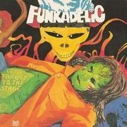 LP - Funkadelic - Let's Take It To The Stage