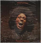 LP - Funkadelic - Maggot Brain
