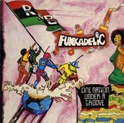 LP - Funkadelic - One Nation Under A Groove - Still Sealed
