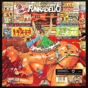 LP - Funkadelic - The Electric Spanking Of War Babies - Gatefold
