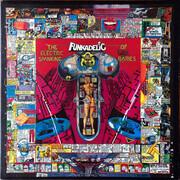LP - Funkadelic - The Electric Spanking Of War Babies - Still sealed