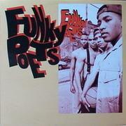 12inch Vinyl Single - Funky Poets - Born In The Ghetto