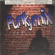 2 x 12inch Vinyl Single - Funkymix - 79