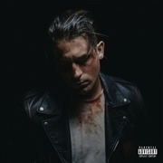Double LP & MP3 - G-Eazy - The Beautiful & Damned