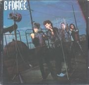 CD - G-Force - G-Force