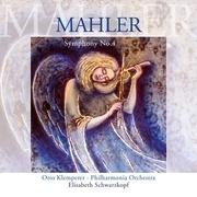 LP - G. Mahler - Symphony No. 4 In G Major - HQ-Vinyl LIMITED