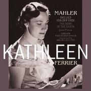 LP - G. Mahler - Das Lied Von Der Erde - HQ-Vinyl