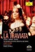 DVD - G. Verdi - La Traviata