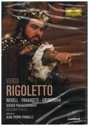 DVD - G. Verdi - Rigoletto