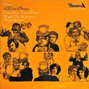 Double LP - Gaetano Donizetti - Hilde Güden , Giuseppe di Stefano , Renato Capecchi , Fernando Corena , Luisa M - L'Elisir D'Amore