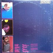Double LP - Galaxy All-Stars In Tokyo , Red Garland , Hank Jones , Roy Haynes - Live Under The Sky