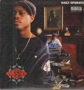LP - Gang Starr - Daily Operation