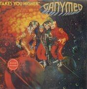 LP - Ganymed - Takes You Higher