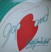 12'' - Gap Band, The Gap Band - Straight From The Heart