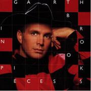 CD - Garth Brooks - In Pieces