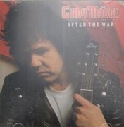 CD - Gary Moore - After the war