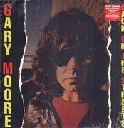 LP - Gary Moore - Back On The Streets - Ltd. Edition