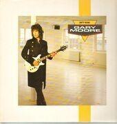 12inch Vinyl Single - Gary Moore - Empty Rooms
