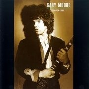 CD - Gary Moore - Run for cover