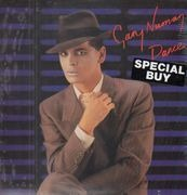 LP - Gary Numan - Dance - still sealed