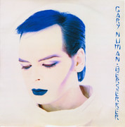 12inch Vinyl Single - Gary Numan - Berserker
