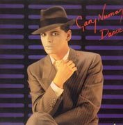 LP - Gary Numan - Dance