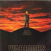 LP - Gary Numan - Warriors