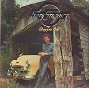 LP - Gary Stewart - Steppin' Out