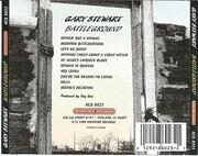 CD - Gary Stewart - Battleground