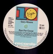 LP - Gary Moore - Run For Cover