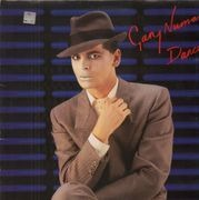 LP - Gary Numan - Dance