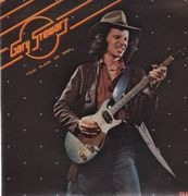 LP - Gary Stewart - Your Place Or Mine