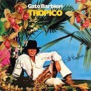 LP - Gato Barbieri - Tropico