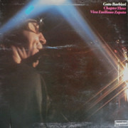 LP - Gato Barbieri - Chapter Three: Viva Emiliano Zapata