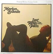 LP - Gato Barbieri - Last Tango In Paris