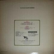 LP - Gato Barbieri - Yesterdays - Gatefold
