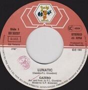 7inch Vinyl Single - Gazebo - Lunatic