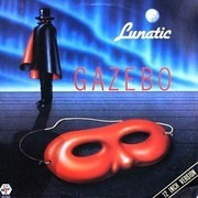 12inch Vinyl Single - Gazebo - Lunatic